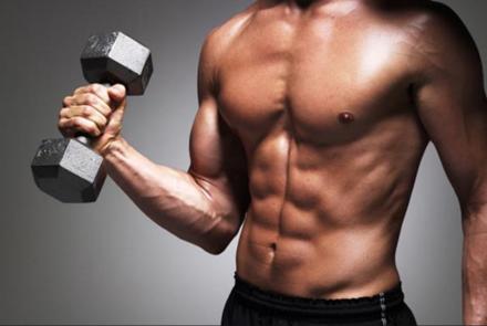 crestere musculara rapida