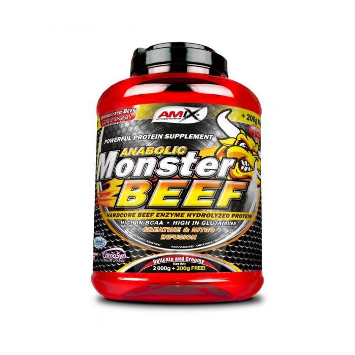 amix anabolic monster beef 90 2200g