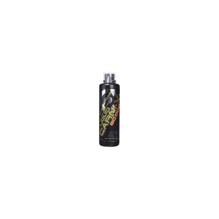 Carni-X Liquid 80000- 500 ml Lichidare stoc | Lichidare de ...